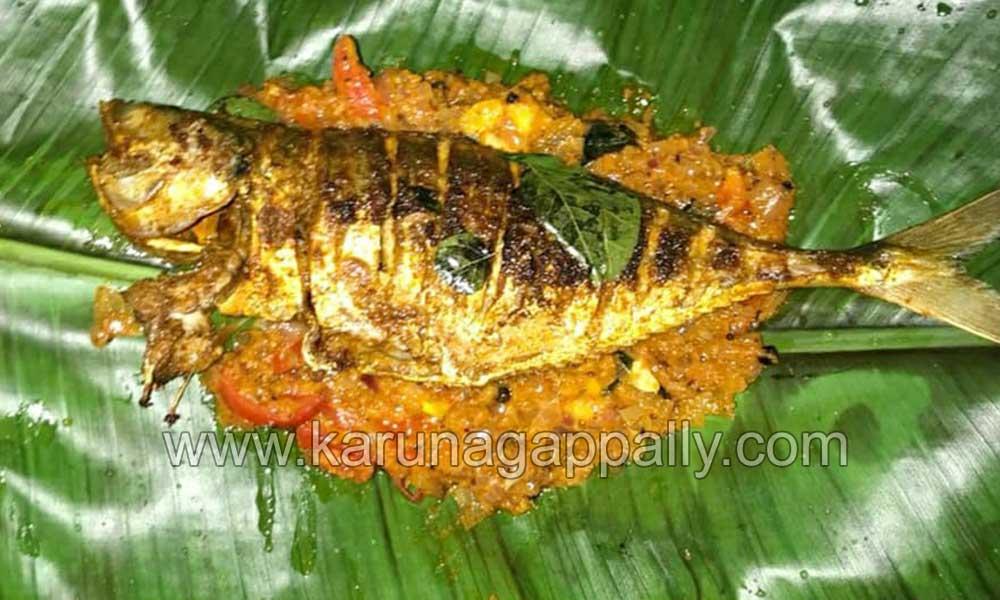 Dolphin Seafood Restaurant Azheekal Karunagappally